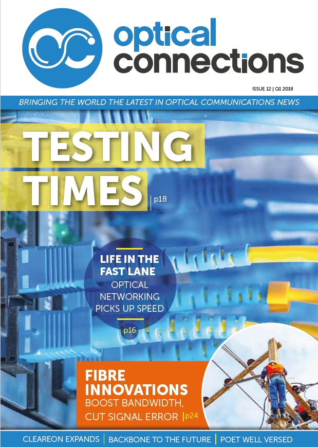 Download Optical Connections Magazine - Spring issue
