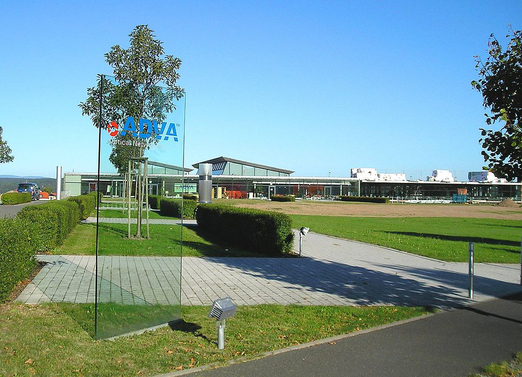 Photo of Adva Head Quarters