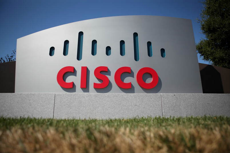 Cisco to ramp up India customer base to 1,00,000 by 2021