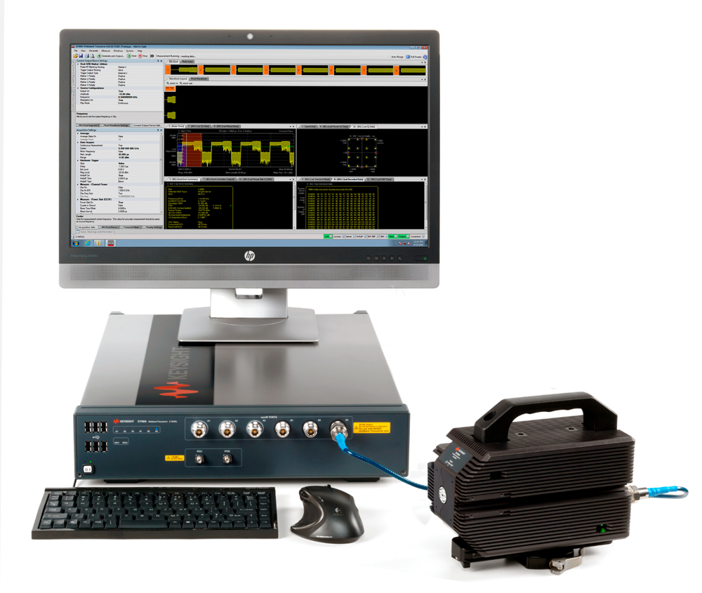 Optical Connections News Team Author At Their Tools For Photonic Circuit Simulation Keysight Technologies Launches 80211ad Integrated Test Solution That Accelerates Device Validation By