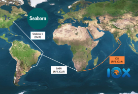 First Subsea Cable To Link Usa And India Via Brazil South Africa