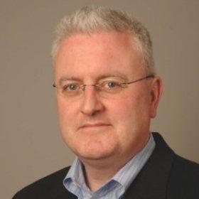 Vincent O'Byrne, Director of Technology Planning at Verizon