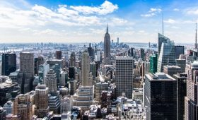 helping to ready New York for 5G and improved IoT connectivity