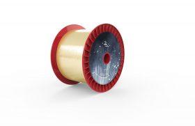 Pyrocoat K Optical fibre