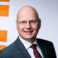 KEYMILE CEO Lothar Schwemm
