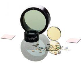 The colorPol® polariser