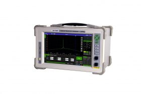 Deviser Instruments' new AE8500 is an optical spectrum analyser (OSA