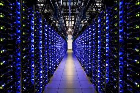 Technologies such as cloud computing have brought with them a storm of global data traffic