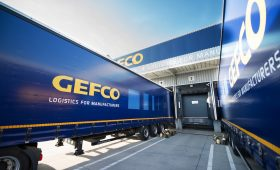 GEFCO's global presence spans 300 locations in major cities, rural and industrial areas.