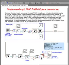 New release of optical transmission system and component design software – in San Diego