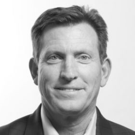 Greg Mesch, CityFibre CEO