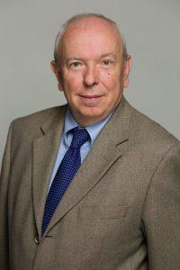 Dr. Stuart Barnes, Chairman of Xtera