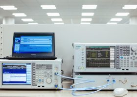 Anritsu has announced the launch of five new 5G measurement software options for its MS2850A Signal Analyzer