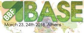 "BASE event in Athens at the end of March brought together more than 300 delegates from entire ""broadband value chain""."