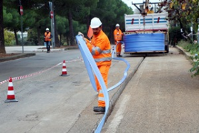 29-city FTTH network planned by Telecom Italia SpA and Fastweb SpA can go ahead