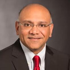 POET CEO Dr. Suresh Venkatesan