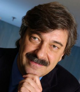 Dario Pardi, Chairman of Retelit