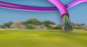 E-Fiber is a business that develops, constructs and commercialises FTTH networks in the Netherlands.