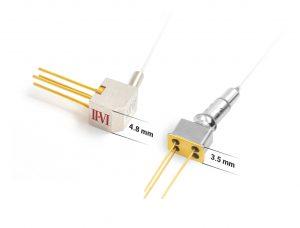 II-VI - Tunable fil;ters
