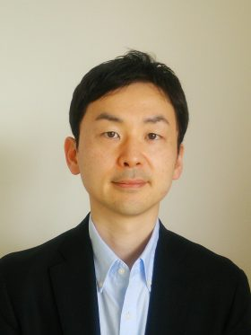 Dai Kashiwa, Director of NTT Communications, and an ONF board member representative of the NTT Group