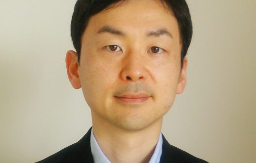 Dai Kashiwa, Director of NTT Communications, and an ONF board member representative of the NTT Group