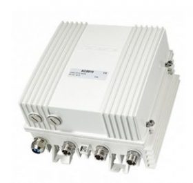 Teleste's AC8810 is an intelligent, dual active output node with upstream segmentation. Supporting DOCSIS 3.1 frequencies, the node offers greater capacity performance and redundancy.