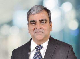 Dr Badri Gomatam, Sterlite Tech's CTO