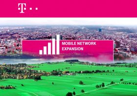 Deutsche Telekom intends to raise the number of mobile base stations in Germany from 27,000 in 2017 to 36,000 in 2021