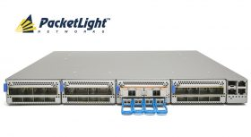 PacketLight's 1U products ensure minimal use of rack space while meeting cooling requirements and protecting data with embedded Layer-1 optical encryption.