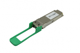 The EON-121 is a low power, small footprint 100G transponder