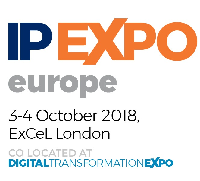 IP Expo Logo