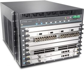 Juniper Networks MX Routing Platform MX480