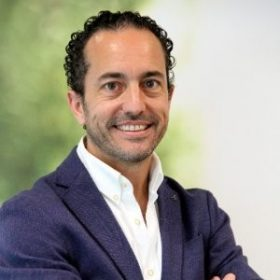 Santiago Tenorio, Vodafone's Group Head of Networks Strategy and Architecture