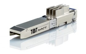 Tibit's MicroPlug™