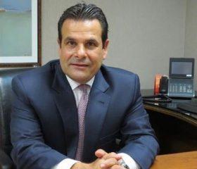 Adir Hannouche, CEO Copel Telecom