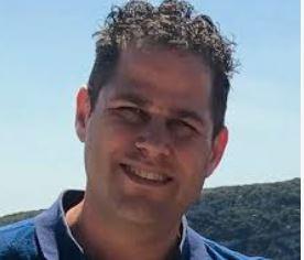 Jeroen Duis, business developer of SMART Photonics