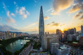 SK Broadband has deployed the new Gfast gigabit service in Seoul and Seongnam in South Korea.