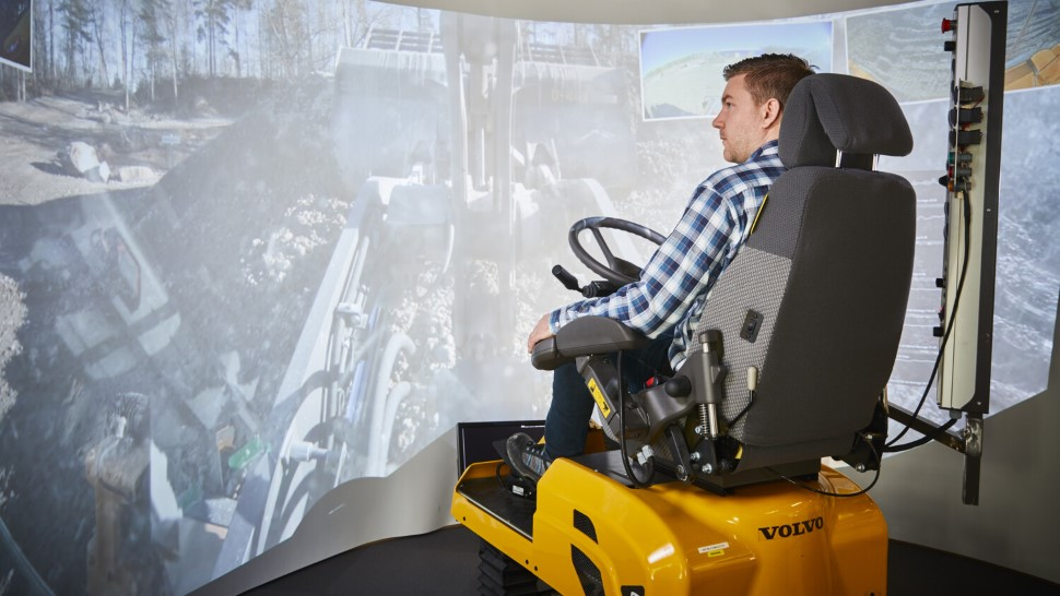 Ericsson, Telia and Volvo CE team up on 5G for industrial use