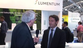 Interview with Andrea Milani, Lumentum