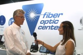 Interview with Erwin Gelderblom, Fiber Optic Centre