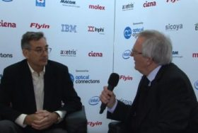 Interview Ed Harstead, Nokia