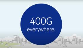 400G Everywhere